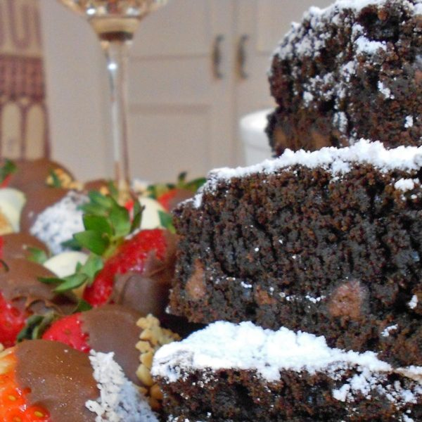 Great rates on accommodation with complimentary chocolate platters