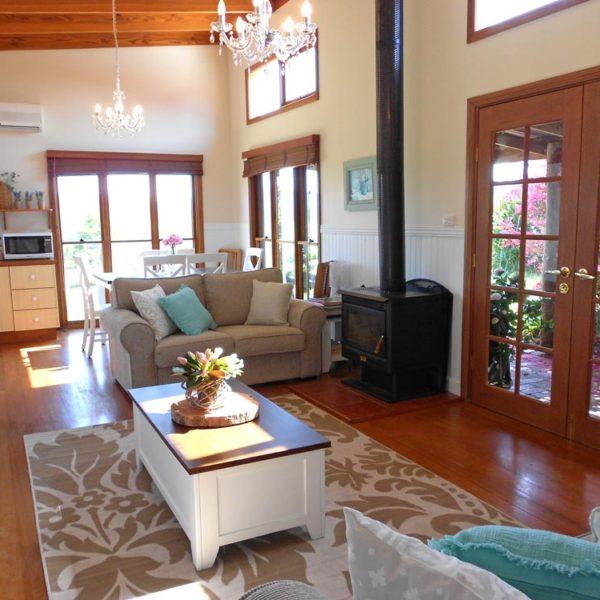 Cottage Milton lounge-dining